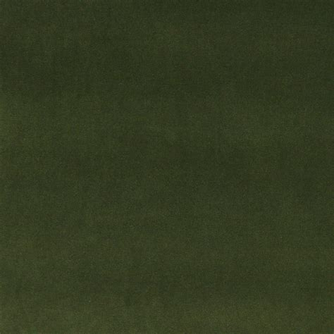 velvet upholstery fabric by the yard a0000g dark green authentic cotton velvet upholstery