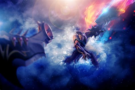 Kaos 3d Dota Troll Warlord Kid league of legends imagens hd gallery wallpaper and free