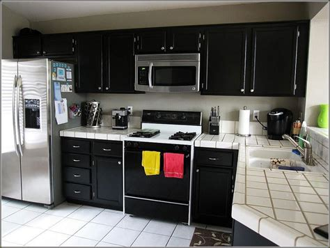 cheap black kitchen cabinets distressed kitchen cabinets affordable top distressed