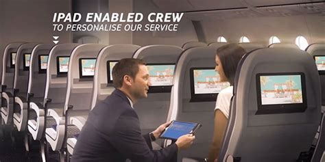 Thomson Cabin Crew Salary by 5 Ways For Airlines To Boost In Flight Ancillary Revenues