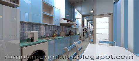 desain dapur dan ruang cuci kumpulan desain dapur berukuran sangat mungil