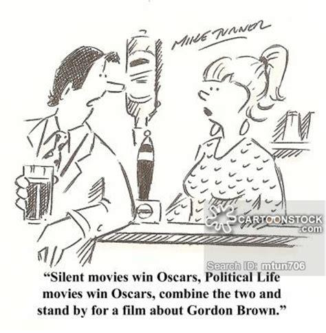 film oscar cartoon movie industry news and political cartoons