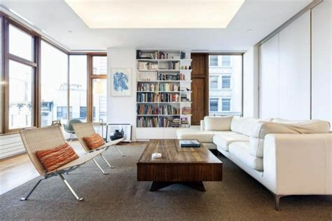wohnzimmer nyc a modern apartment in soho for your new york trip