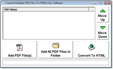 free jpg to pdf converter multiple files convert multiple pdf files to html files software free