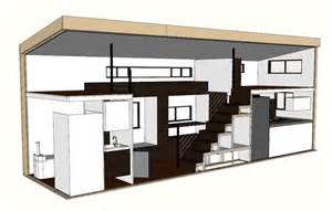 Tiny Home Layouts by Home Tiny House Plans Tinyhousebuild Com