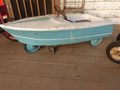 pedal car boat for sale old pedal cars for sale classifieds