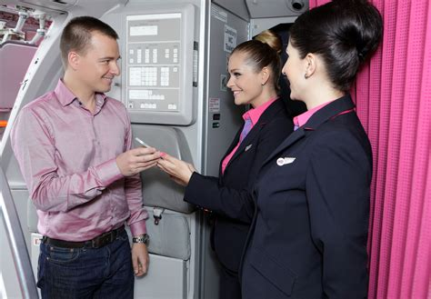 Wizz Air Cabin Crew by Wizz Air Overtakes Ryanair In Eastern European Market And