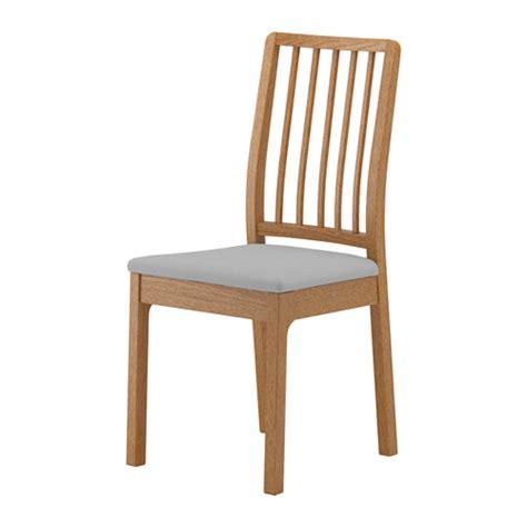 chaise grise ikea ekedalen chaise ikea
