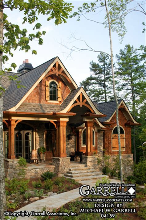 craftsman house plans with front porch the tranquility house plan 04159 front porch craftsman exterior by garrell