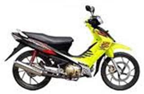 Suzuki Shogun 125 Sp Motorcycle Design Usa Suzuki Shogun Sp 125