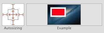 xcode layout for all devices ios xcode layout not appearing right in simulator or