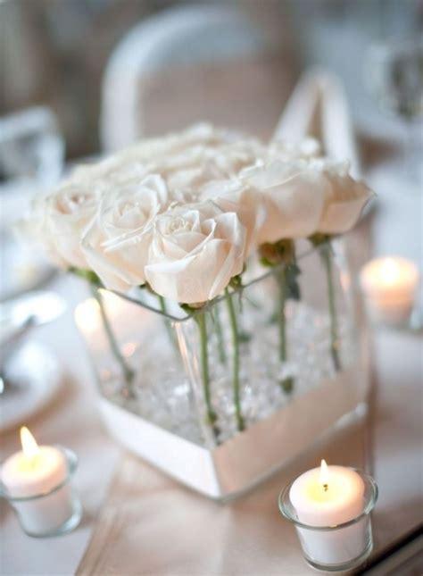 simple centerpiece ideas wedding idea 791351 weddbook
