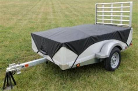 landscape rubber sts sts series aluminum utility landscape trailer 56 quot x 96 quot 2198