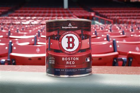 boston sox paint colors ideas fenway colors by benjamin the blogging painters 23
