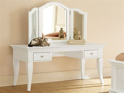 Antique White Bedroom Vanity by Dining Wall With A Mirror Ebay Antique Bedroom Vanity