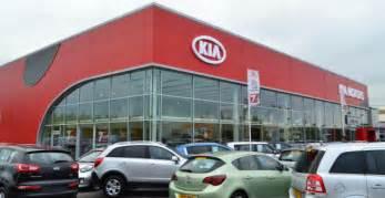 Kia Car Showroom Sapient Commercial Aluminium Glazing Ltd Project