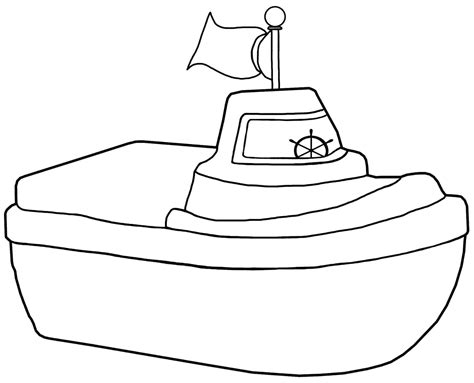 boat pictures to colour best of boats coloring pages design printable coloring sheet