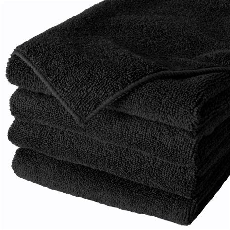 Handuk Microfiber Black Safe 2 174 Microfiber Black Car Wash Towel