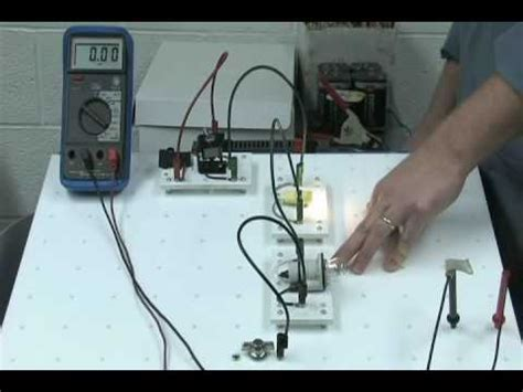 auto electrical circuits