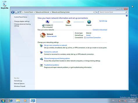 no network access windows 7 vpn client openwrt
