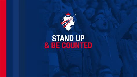 stand up fan with middlesbrough fc fans living overseas can enter the
