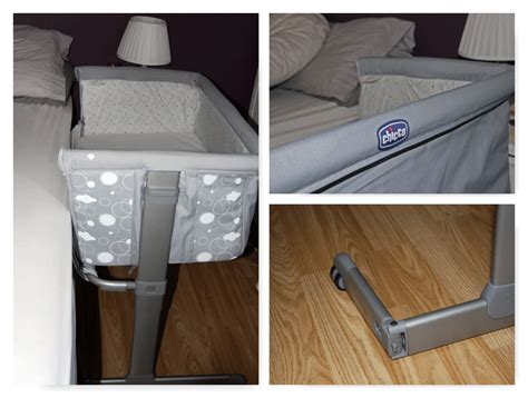 Beside Bed Crib by Crib Next To Bed A New Chicco Next To Me Only Opened But
