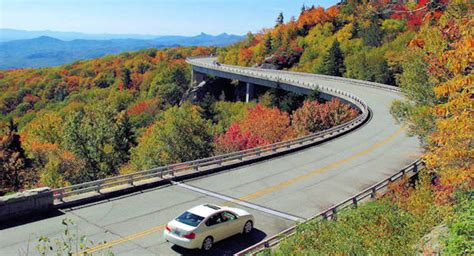 best section of blue ridge parkway blue ridge parkway top 50 spots asheville nc