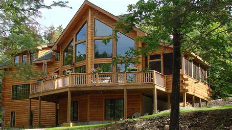 Home Design Country Style by Image Gallery Log Homes Country Style