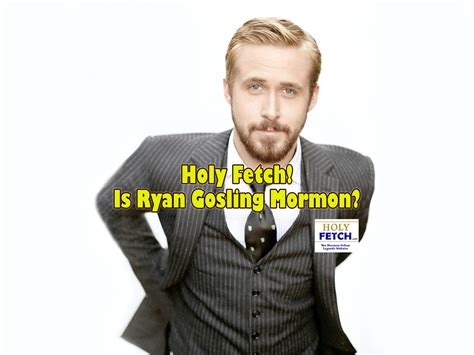 ryan gosling lds is ryan gosling a mormon is ryan gosling lds