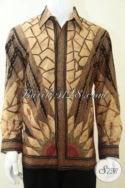 Baju Wanita Dress Panjang Bagus hem kemeja baju batik lengan panjang bagus unik elegan