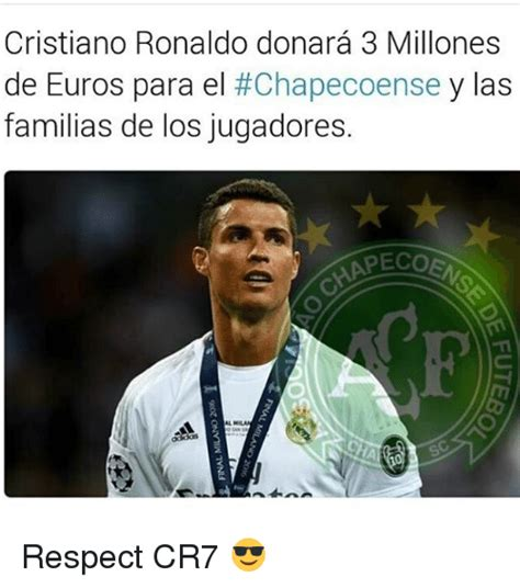 Cristiano Ronaldo Meme - funny respectful memes of 2017 on sizzle respect