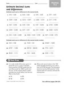 estimate fractions worksheet how to calculate fractions