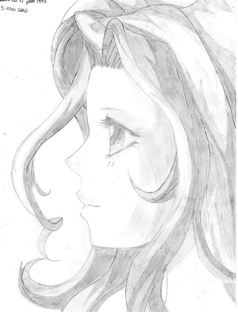 Anime Drawings by Anime Drawings By Alicejeeh On Deviantart