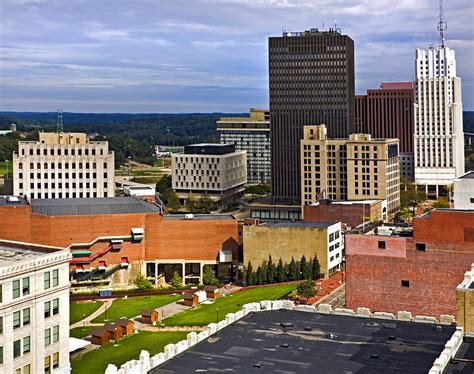 cheap flights from new york city to akron ohio