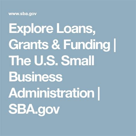 17+ best images about It's My Business on Pinterest ... Us Small Business Administration Grants