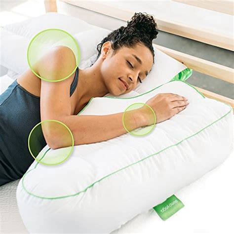 top ten best pillow for side sleeper reviews buying