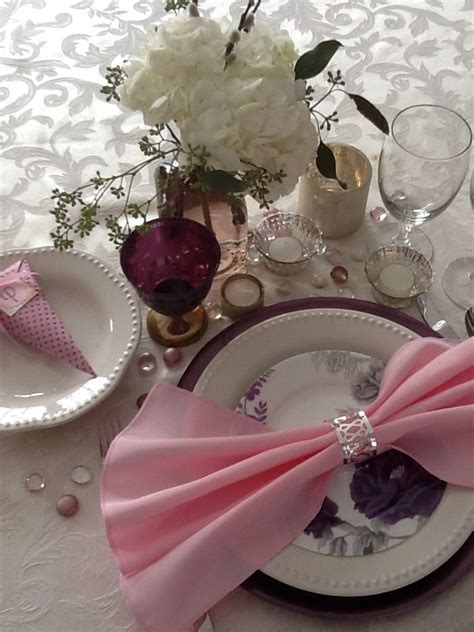 beautiful place settings 23 best images about stunning tablescapes on pinterest