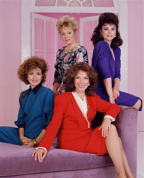 designing women tv show designing women dixie carter annie potts jean smart