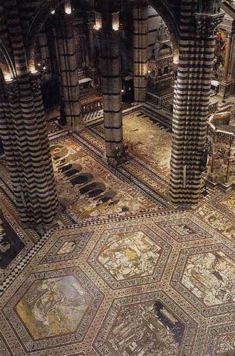 siena cattedrale pavimento duomo di siena cosa vedere orari apertura costo biglietti