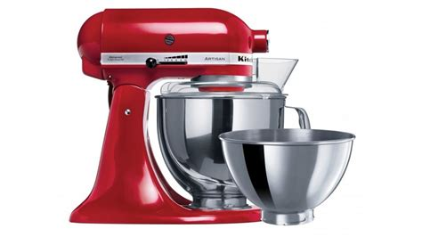 Kitchenaid X Kenwood Kitchenaid Ksm160 Artisan Stand Mixer Empire