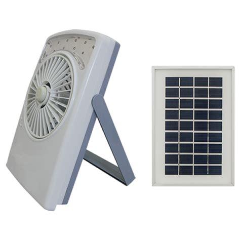 solar powered portable fan il18 solar portable fan