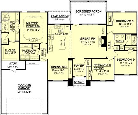 average bedroom size in meters average size of a 3 bedroom house in square meters