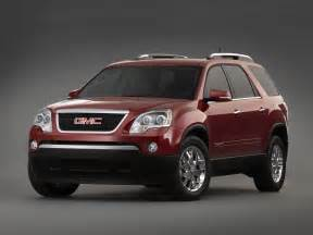 Buick Arcadia 2012 Gmc Acadia Price Photos Reviews Features
