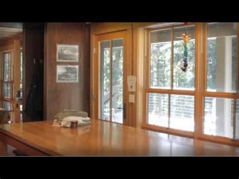 Reed College Ski Cabin by Reed College Ski Cabin Tour 2011