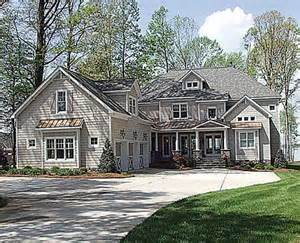 Luxury Craftsman Style Home Plans Plan 17530lv Shingle Style With Welcoming Porch House