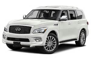 Infiniti Suv 2015 2015 Infiniti Qx80 Price Photos Reviews Features