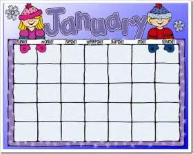 classroom calendar template classroom calendar clipart clipartsgram