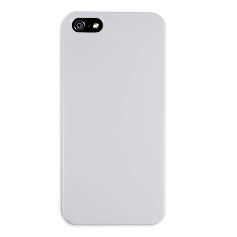 Iphone 5 5s Iphone5 Hardcase White King Gold 1 plastic solid for iphone 5 5s white