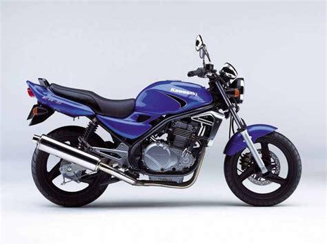 Motorrad Insurance by Motorcycle Insurance Bargains Kawasaki Er 5 Mcn