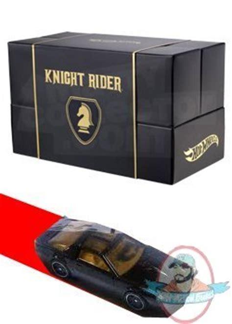 Mattel Wheels Rider K I T T Kitt 1 sdcc 2012 exclusive wheels k i t t rider mattel kitt of figures